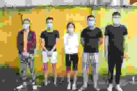 Cần nghiêm trị những kẻ đưa người vượt biên trái phép vào Việt Nam!