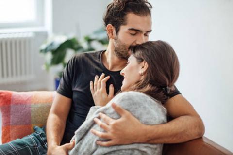 Cảm xúc trong hôn nhân