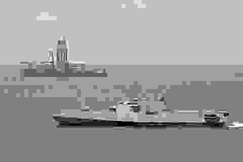Malaysia mạnh mẽ bác bỏ yêu sách chủ quyền của Trung Quốc trên Biển Đông