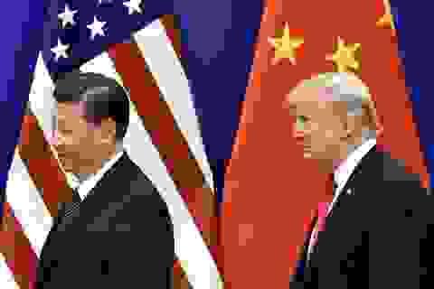 Mỹ ngăn xuất khẩu công nghệ quan trọng vào tay quân đội Trung Quốc