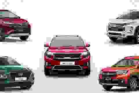 Giải mã lý do nhóm xe hơi được nhiều người Việt mua nhiều nhất hiện nay