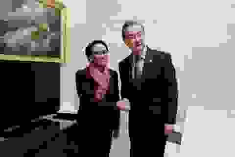 Indonesia kêu gọi Trung Quốc tuân thủ luật quốc tế trên Biển Đông