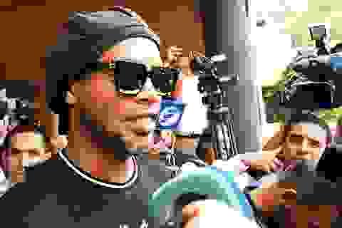 Quá trình điều tra hoàn tất, Ronaldinho chuẩn bị rời Paraguay