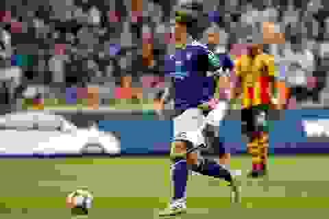 CLB Heerenveen công bố cầu thủ thay chỗ Văn Hậu