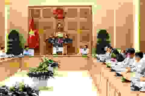 Đề nghị Thủ tướng ban hành chỉ thị mới, biện pháp quyết liệt chống Covid-19
