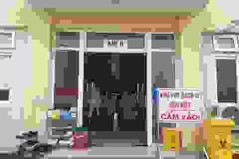 Nghệ An: 3 cô gái tự ý rời khỏi khu cách ly âm tính với SARS-CoV-2