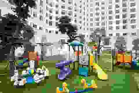 Có nên thu tiền đất công trình công cộng tại chung cư?