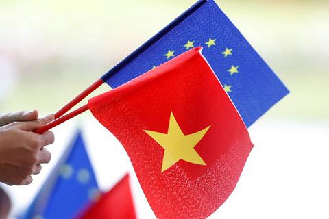 Hôm nay, Hiệp định thương mại EVFTA chính thức có hiệu lực