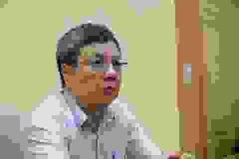 """GS Nguyễn Gia Bình: """"3 ca Covid-19 tử vong, chúng tôi không thể làm gì hơn"""""""