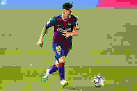 Nhật ký chuyển nhượng ngày 1/8: Inter Milan muốn chiêu mộ Messi