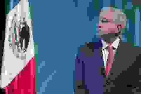 47.000 người chết vì Covid-19, Tổng thống Mexico quyết không đeo khẩu trang