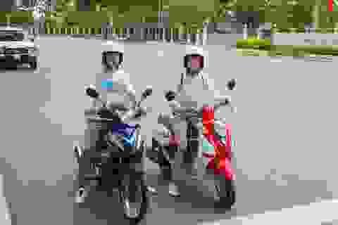 Từ 1/8, sinh viên ngoại tỉnh không được đăng ký biển xe Hà Nội, TP HCM