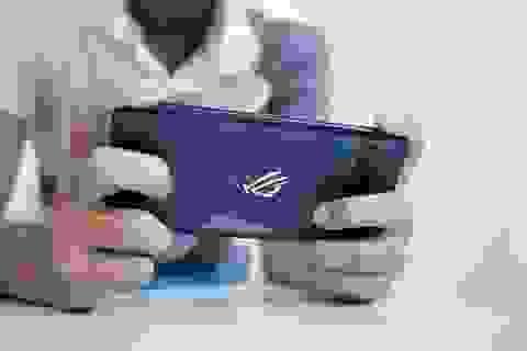 ROG Phone 3 về Việt Nam, giá từ 15 triệu đồng