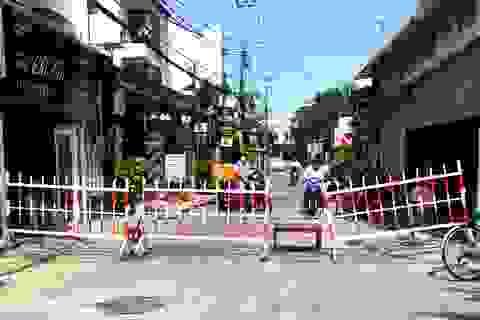 Quảng Nam quyết định phong tỏa nhiều khu dân cư