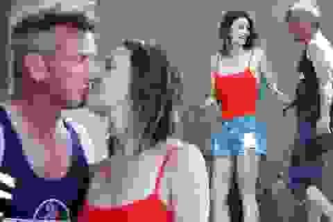 Nam diễn viên 60 tuổi Sean Penn kết hôn với bạn gái 9X
