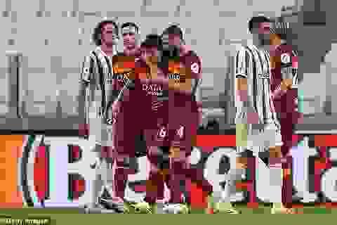 Juventus thua AS Roma, Inter giành ngôi á quân ở ngày hạ màn Serie A