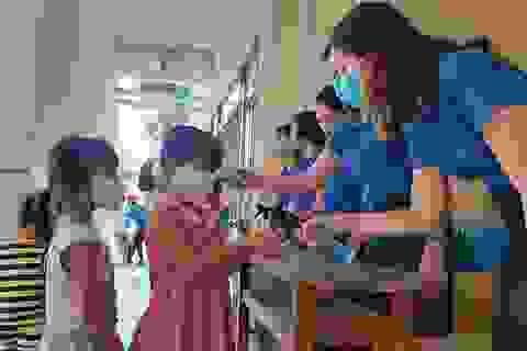 """Phú Yên """"đóng cửa"""" tất cả trường học để phòng, chống Covid-19"""