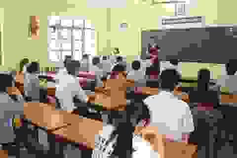 Phú Yên thay đổi tất cả cán bộ coi thi tốt nghiệp THPT đến từ Đà Nẵng