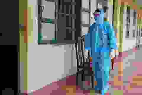 Đắk Lắk truy tìm hành khách nghi nhiễm SARS-CoV-2 trên máy bay