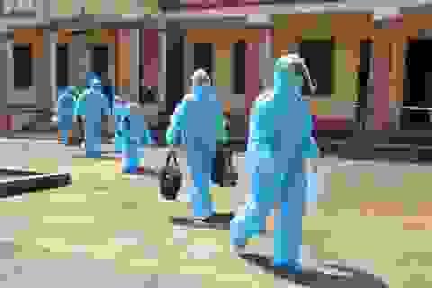 Đắk Lắk: 2 ca dương tính SARS-CoV-2 sau khi dự đám cưới, đi du lịch Đà Nẵng