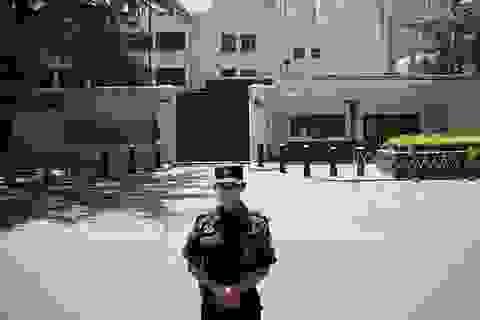 Trung Quốc đóng cửa lãnh sự quán Mỹ ở Thành Đô: Lợi bất cập hại