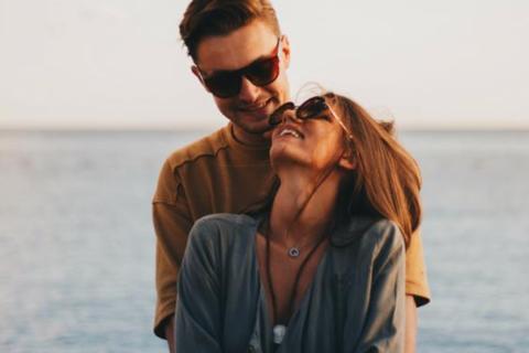 Bí mật giữa vợ chồng