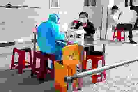 34 ca mắc Covid-19, Quảng Nam lập Đội phản ứng đặc biệt chống dịch