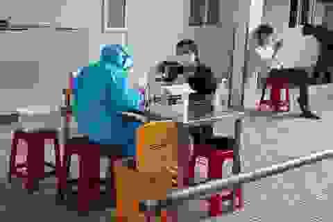6 ca mắc Covid-19 ở Quảng Nam có dự đám tang, giao dịch ngân hàng