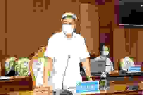 Quảng Nam: Có cơ hội chặn các nguồn lây, ngăn Covid-19 lan trong cộng đồng