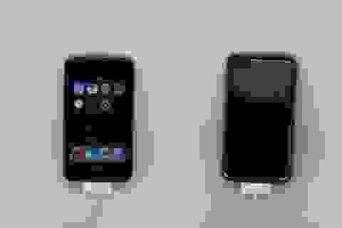 Chiếc iPod Touch đặc biệt ngay cả ifan cũng chưa bao giờ thấy