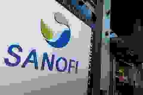 Mỹ chi tiếp 2 tỷ USD cho Sanofi và GSK để sản xuất vắc-xin chống Covid-19