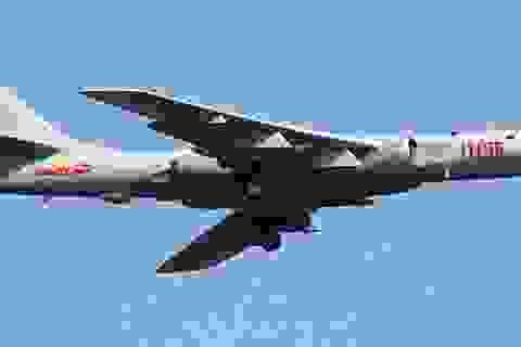 Trung Quốc bị nghi đưa máy bay, tên lửa tới gần khu tranh chấp với Ấn Độ
