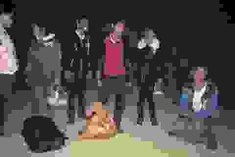 Hơn 30 người Việt từ Trung Quốc nhập cảnh trái phép về nước