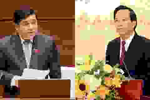 Hai Bộ trưởng đăng đàn trả lời chất vấn vào tuần sau
