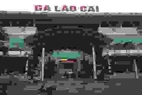 Tạm dừng đôi tàu du lịch tuyến Hà Nội - Lào Cai từ hôm nay