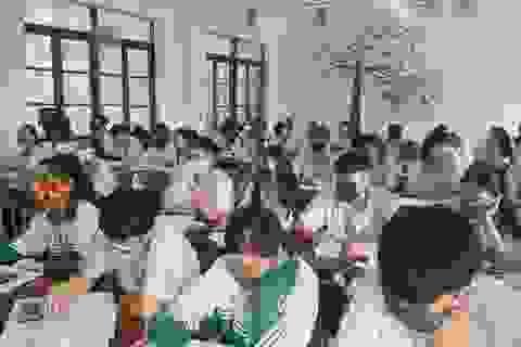 Quảng Bình: Xây dựng phương án tổ chức thi đối với thí sinh diện F0,F1,F2
