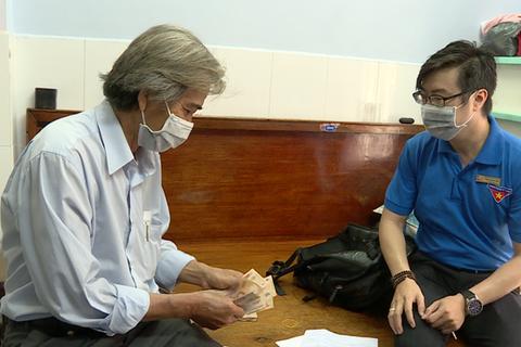 Đà Nẵng, Quảng Nam, Huế: Gộp chi trả lương hưu tháng 8 - 9/2020