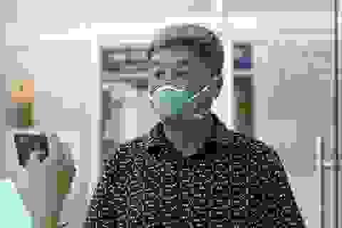 Thứ trưởng Y tế xin phép Thủ tướng ở lại Đà Nẵng hết dịch Covid-19 mới về!