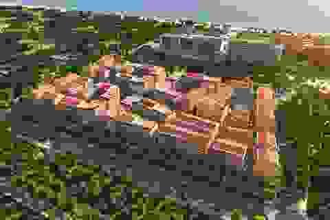 Phú Quốc lên thành phố - Bãi Trường trở thành đô thị trung tâm?