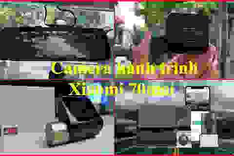 """Tại sao camera hành trình Xiaomi 70mai lại """"Hot"""" như vậy?"""