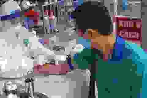 Dịch Covid-19 Đà Nẵng phát hiện chủng mới, Bộ Y tế cập nhật phác đồ