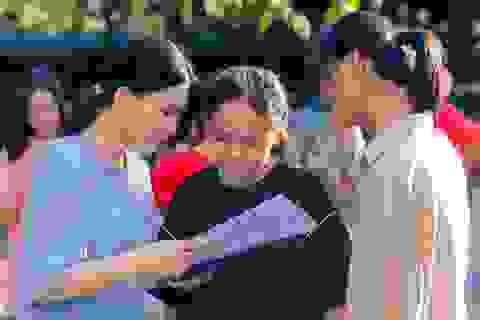 Nghệ An: 2 trường THPT tuyển thẳng thí sinh có chứng chỉ ngoại ngữ quốc tế