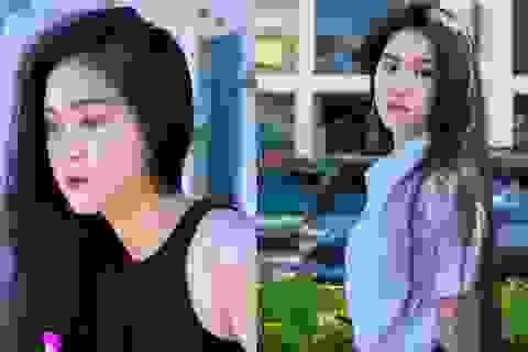 Nữ sinh ĐH Tôn Đức Thắng đẹp như diễn viên Hoa ngữ
