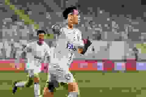 Đội tuyển UAE đón tin sốc khi tiền đạo nhập tịch nhiễm Covid-19