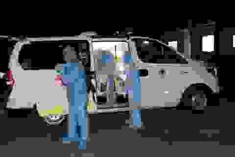 TPHCM: Hơn 36 nghìn người trở về ổ dịch Covid-19 Đà Nẵng