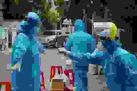 Ca thứ 7 tử vong liên quan đến Covid-19 tại Việt Nam