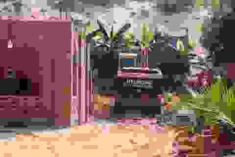 """""""Bất lực"""" với tình trạng lấn chiếm, xây nhà trái phép tại Nhơn Hội"""