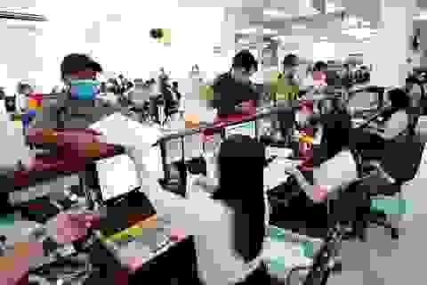 TPHCM: 320 doanh nghiệp được tạm dừng đóng BHXH trên 100 tỷ đồng