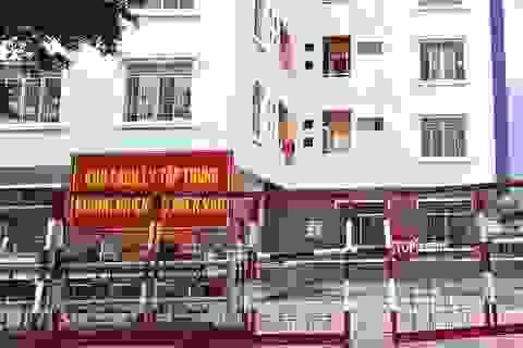 """""""Tóm gọn"""" tài xế Việt Nam chở 6 người Trung Quốc nhập cảnh trái phép"""