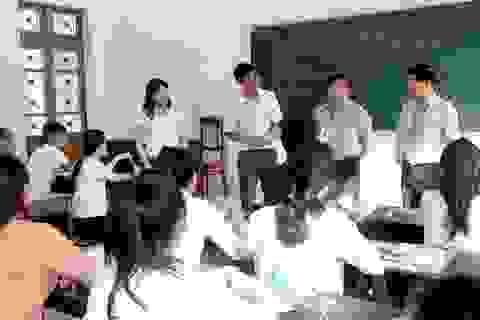 Quảng Nam đề xuất 2 phương án tổ chức thi tốt nghiệp THPT năm 2020